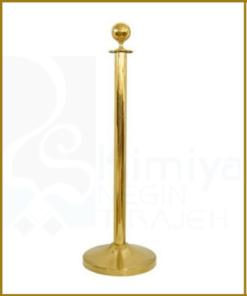 استند جداکننده طلایی 91.5102H
