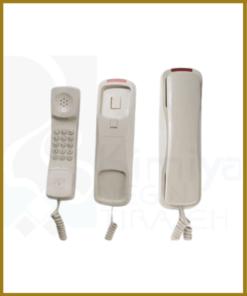 تلفن حمامی هتلی KT62AS