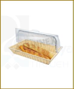 سبد نان با کاور مستطیل C04013