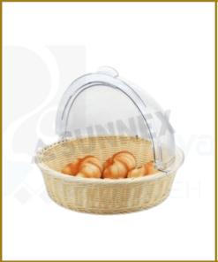 سبد نان گرد C06027