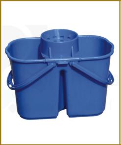 سطل آبگیر پارچه دو لگنه AF08060
