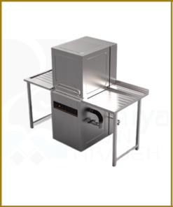 ماشین ظرفشویی 401
