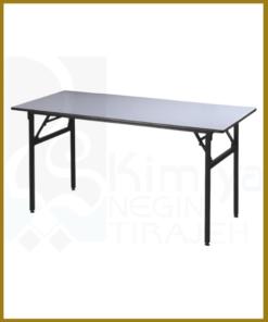 میز بنکوئیت مستطیل BT-RC
