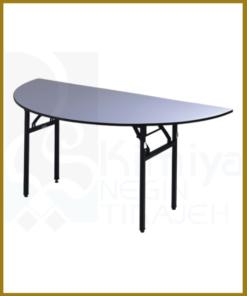 میز نیم دایره BT-HR