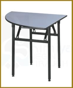 میز یک چهارم دایره BT-QRبنکوئیت