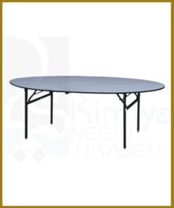 میز بنکوئیت تاشو