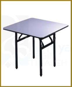 میز بنکوئیت مربع BT-SQ