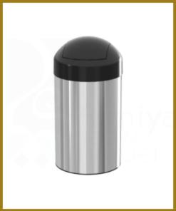 سطل زباله تن دور بین 5 لیتری