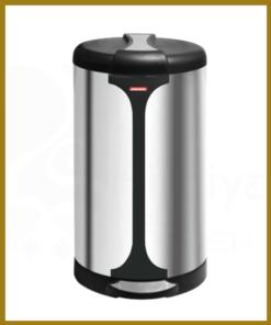 سطل زباله اداری مدل A70
