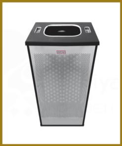 سطل زباله اداری مدل SP4
