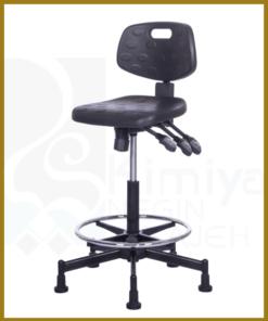 صندلی صنعتی NLCI411R