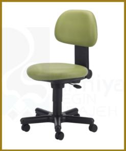 صندلی آزمایشگاهی NLCL104X