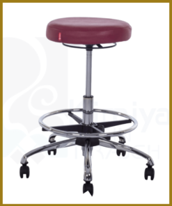 صندلی آزمایشگاهی NLCL206R