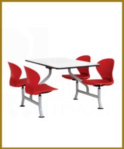 میز ست رستورانی NREG315X4
