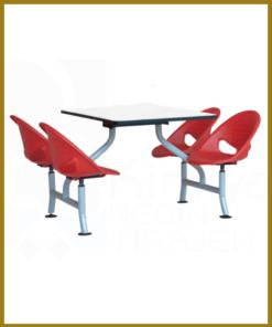 میز ست رستورانی NREG418X4