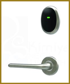قفل هتلی مدل AL-600